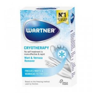 Wartner Wart And Verruca Remover 50ml