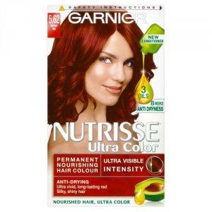 Garnier Nutrisse Ultra Color Vibrant Red 5.62