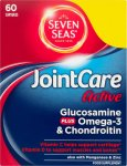 Seven Seas Jointcare Active Capsules Pack of 60