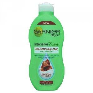 Garnier Body 7 Day Intensives Shea Milk 250ml