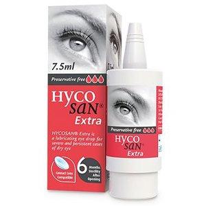 Hycosan Extra 0.2% 7.5ml