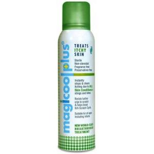 Magicool Plus Itchy Skin Spray 150ml