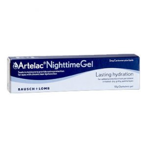 Artelac Nighttime Gel 10g