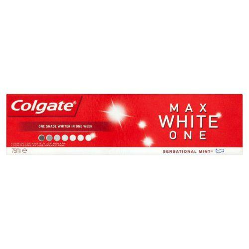 Colgate Max White One Toothpaste 75ml