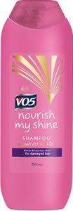 VO5 Nourish My Shine Shampoo 250ml