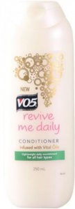 VO5 Conditioner Revive Me Daily 250ml