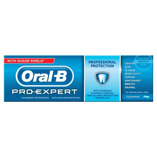 Oral-B Pro Expert Clean Mint Toothpaste 75ml