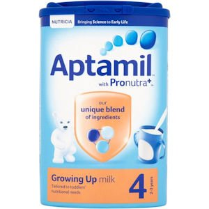 Aptamil 4 Growing up Powder 800g