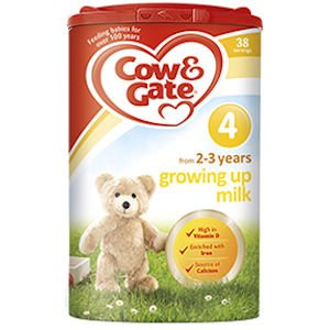 Cow & Gate Growing Up 2-3 Years Milk Powder 800g