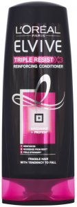 L'Oreal Elvive Triple Resist Reinforcing Conditioner 400ml
