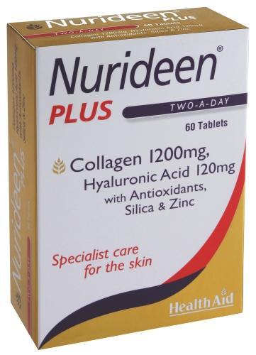 HealthAid Nurideen Plus Tablets Pack of 60
