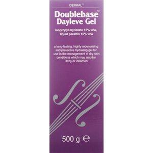 Doublebase Dayleve Hydrating Gel 500g