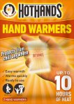 Hothands Hand Warmers Pack of 2