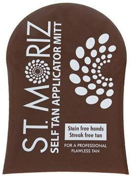 St Moriz Self-tanning Mitt