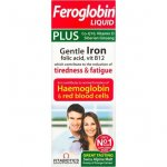 Feroglobin Liquid Plus 200ml