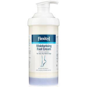 Flexitol Foot Cream Moisturising 500g