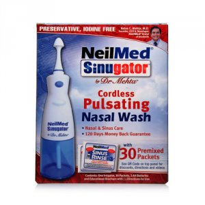 Neilmed Sinugator Kit
