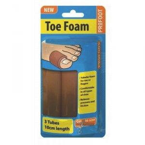 Profoot Toe Foam