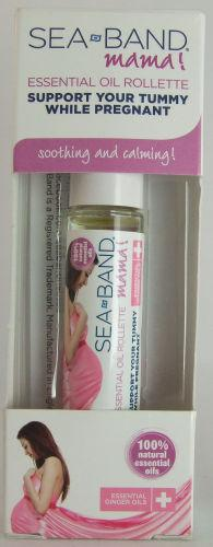 Sea-band Mama Essential Oil Rollette