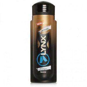 Lynx Attract Shampoo 300ml
