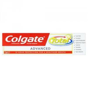 Colgate Total Original Care Toothpaste 75ml