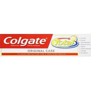 Colgate Total Advanced Original Toothpaste 125ml
