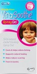 Care Virasoothe Chicken Pox Relief Cooling Spray 60ml