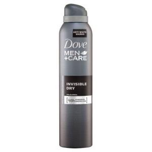 Dove Men Care Anti Perspirant Spray Invisible Dry 250ml