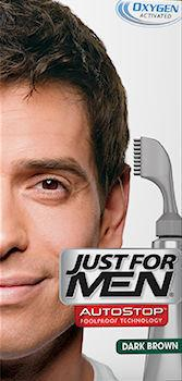 Just For Men Autostop Dark Brown