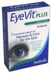 HealthAid Eyevit Plus Capsules Pack Of 30