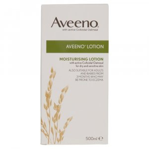 Aveeno Lotion 500ml