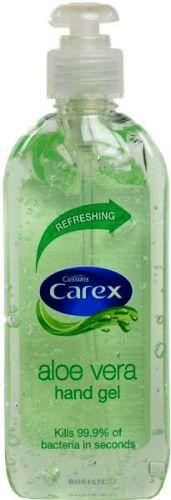 Carex Hand Gel Aloe Vera  200ml