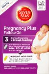 Seven Seas Pregnancy Plus Pack of 56