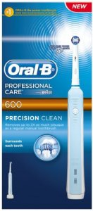 Oral B Professional Care 600 Precision Clean Toothbrush