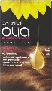 Garnier Olia Gold Light Brown 6.3