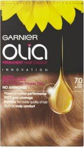 Garnier Olia Dark Blonde 7.0