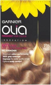 Garnier Olia Dark Beige Blonde 7.13