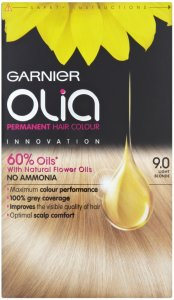 Garnier Olia Light Blonde 9.0
