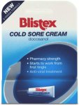 Blistex Cold Sore Cream 2g