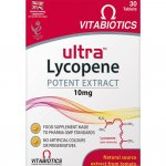 Ultra Lycopene 10mg Tablets Pack of 30