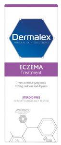 Dermalex Eczema Treatment 30g