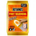 HotHands Foot Warmers 5 Pairs