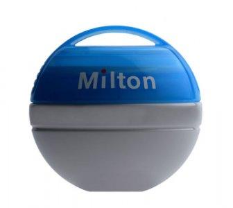 Milton Portable Soother Steriliser - Blue