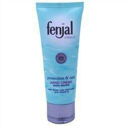 Fenjal Classic Luxury Hand Creme 50ml