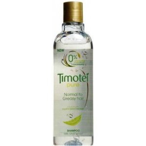 Timotei Shampoo Pure 250ml