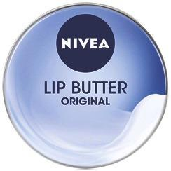 Nivea Lip Butter Original 19ml