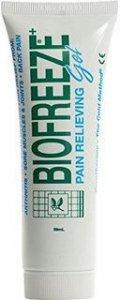Biofreeze Pain Relief Gel Tube 59ml