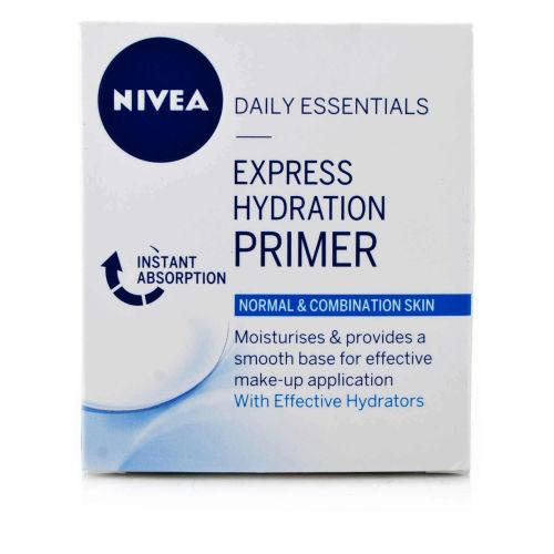 Nivea Visage Moisturising Primer Normal/Combination Skin 50ml