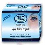Tlc Eye Care Wipes Pack of 20