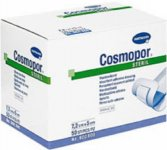 Cosmopor Absorbent Adhesive Dressing 7.2cm x 5cm Pack of 50